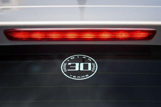 Seat Ibiza 30th Anniversary Special Edition