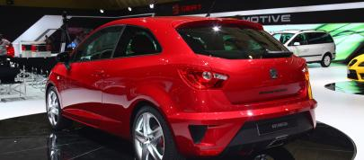 SEAT Ibiza Bocanegra at the Barcelona Motor Show (2009) - picture 4 of 4