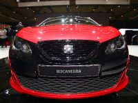 thumbnail image of SEAT Ibiza Bocanegra at the Barcelona Motor Show
