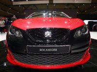SEAT Ibiza Bocanegra at the Barcelona Motor Show, 1 of 4