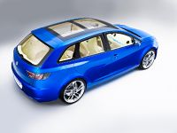 SEAT Ibiza Concept IBZ, 9 of 13