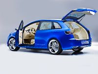 SEAT Ibiza Concept IBZ, 10 of 13