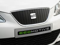 SEAT Ibiza Cupra and Ibiza ECOMOTIVE, 5 of 6