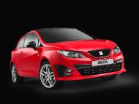 SEAT Ibiza Cupra and Ibiza ECOMOTIVE, 1 of 6