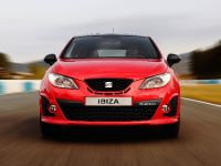 SEAT Ibiza Cupra and Ibiza ECOMOTIVE, 3 of 6