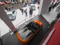 Seat Ibiza Cupster Concept Wortherse, 2 of 2