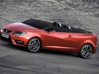 Seat Ibiza Cupster Concept, 1 of 2