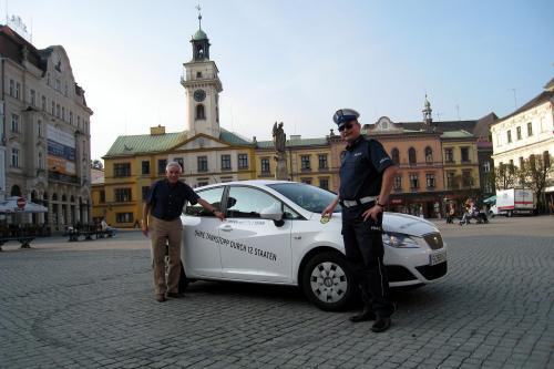 SEAT Ibiza ECOMOTIVE установлен новый топливный-сохранение записи в 2,34 л/100 км