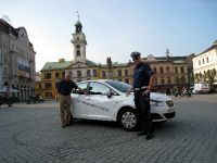 SEAT Ibiza ECOMOTIVE and Gerhard Plattner set a new fuel-saving-record
