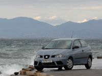 SEAT Ibiza Ecomotive, 19 of 23