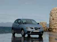 SEAT Ibiza Ecomotive, 18 of 23