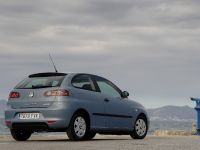SEAT Ibiza Ecomotive, 15 of 23
