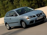 SEAT Ibiza Ecomotive, 10 of 23