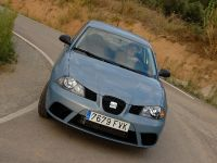 SEAT Ibiza Ecomotive, 9 of 23