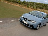 SEAT Ibiza Ecomotive, 8 of 23