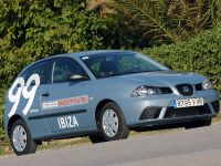 SEAT Ibiza Ecomotive, 20 of 23
