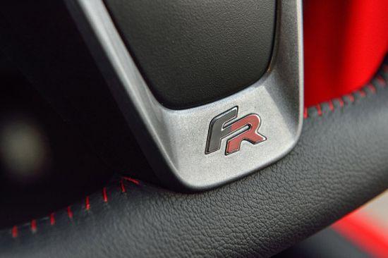 Seat Ibiza FR Edition
