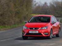 Seat Ibiza FR Edition , 1 of 15