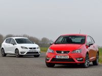 Seat Ibiza FR Edition , 7 of 15