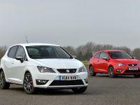 Seat Ibiza FR Edition , 8 of 15