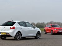 Seat Ibiza FR Edition , 9 of 15