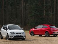 Seat Ibiza FR Edition , 10 of 15