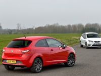 Seat Ibiza FR Edition , 11 of 15