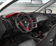 Seat Ibiza FR , 4 of 5