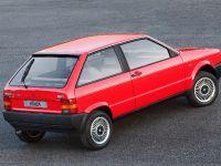 SEAT Ibiza Mk I, 2 of 3