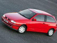 SEAT Ibiza Mk II, 1 of 3