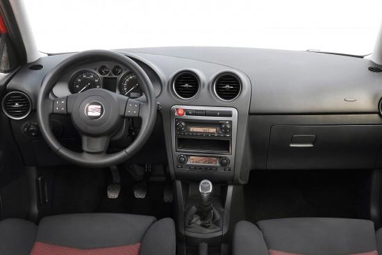 SEAT Ibiza Mk III
