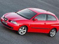SEAT Ibiza Mk III, 1 of 3