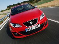 SEAT Ibiza SC FR TDI