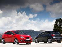 SEAT Ibiza FR TDI, 3 of 5