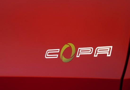 Seat Ibiza SC SE Copa