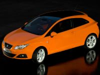 SEAT Ibiza SportCoupe at BMS, 1 of 6