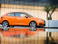 SEAT Ibiza SportCoupe at BMS, 2 of 6