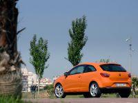 SEAT Ibiza SportCoupe, 7 of 7