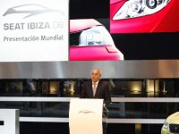 Seat is showcasing the Ibiza, 4 of 4