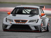 SEAT Leon Cup Racer, 1 of 3