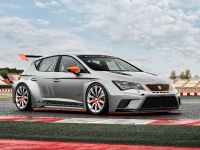 SEAT Leon Cup Racer, 2 of 3