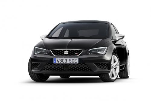 seat leon cupra 280 sc white line 2014 hd pictures. Black Bedroom Furniture Sets. Home Design Ideas