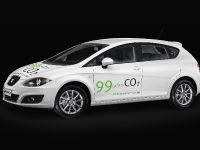 SEAT Leon Ecomotive Concept, 1 of 3