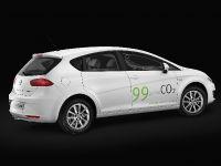 thumbnail image of SEAT Leon Ecomotive Concept