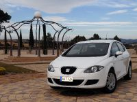 SEAT Leon Ecomotive, 13 of 14