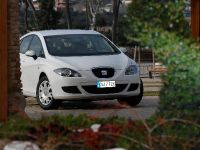 SEAT Leon Ecomotive, 12 of 14
