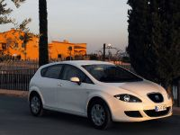 SEAT Leon Ecomotive, 10 of 14