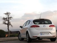 SEAT Leon Ecomotive, 7 of 14