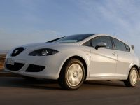 SEAT Leon Ecomotive, 3 of 14