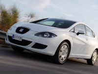 SEAT Leon Ecomotive, 1 of 14